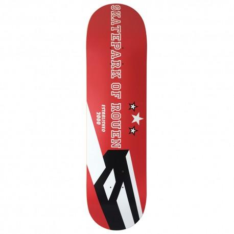 Planche de skate personnalisé avec votre logo